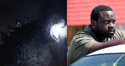 Brian Tyree Henry joins Godzilla vs. Kong (2020) cast!