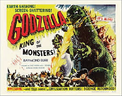 Classic Godzilla Movies Coming to HBO Max