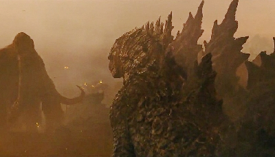 Details on the Godzilla vs. Kong (2020) re-shoots have surfaced!