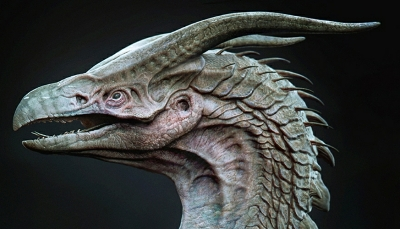 Early Monsterverse Rodan concept art gave the Fire Demon a radical new look!