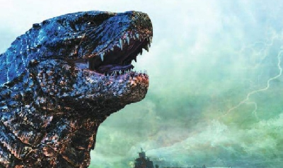 Embody Godzilla, Mothra, Rodan and Ghidorah with King of the Monsters costumes!