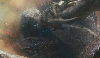 Enjoy new images from Godzilla 2: King of the Monsters before its release date!