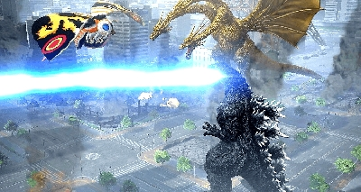 Everything You Need to Know about the Latest Godzilla Themed Games