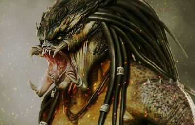 First movie trailer for The Predator debuts at Cinemacon this month... then Theaters!
