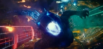 Four New Godzilla vs. Kong TV Spots Reveal Epic New Footage
