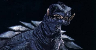Gamera Film Set will be Released in North America!