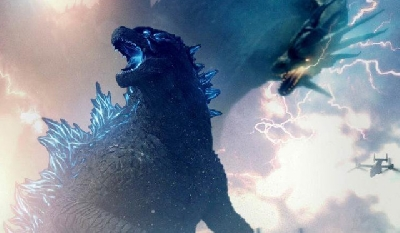 (UPDATED 6/2/2019) Godzilla 2: King of the Monsters (2019) Box Office Earnings