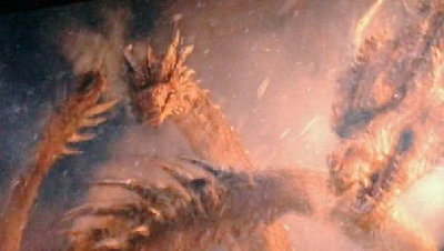 Godzilla 2: King of the Monsters 2019 official runtime revealed!