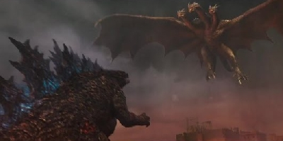Godzilla 2: King of the Monsters 2019 is the perfect summer blockbuster