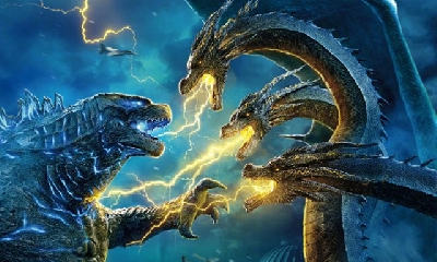 Godzilla 2: King of the Monsters 2019 Ticket Pre-Sales Now Available!