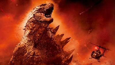 Godzilla 2 King of the Monsters will be at SDCC 2018 Hall H!