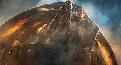 Godzilla 2: King of the Monsters Blu-Ray will include 6-8 minutes of deleted scenes!