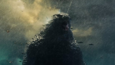 Godzilla 2: King of the Monsters prequel graphic novel release date announced!