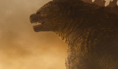 Godzilla 2: King of the Monsters was nominated for a Razzie Award, but who cares?