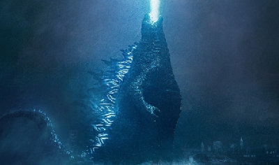 Godzilla 2: KOTM alternate Japanese poster and tagline revealed!
