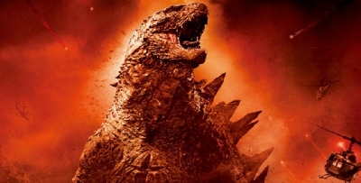 Godzilla (2014) is Finally Receiving a 4K Release