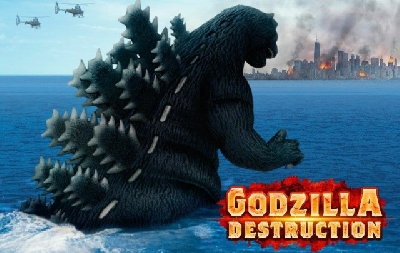 Godzilla Destruction 2021 game release date, screenshots, pre-register info and more!