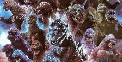 Godzilla: Genesis Campaign to Make the Monster King More Accessible Worldwide