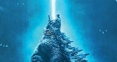 Godzilla: King of the Monsters Blu-ray Packaging Revealed!