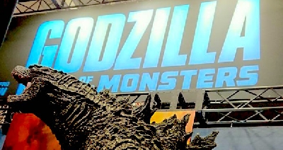 (UPDATED) Godzilla: King of the Monsters Trailer IS Coming This Week!