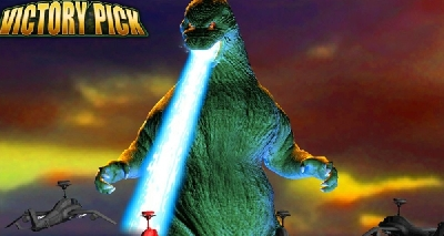 Godzilla on Monster Island - The Best Online Slots for Godzilla Fans
