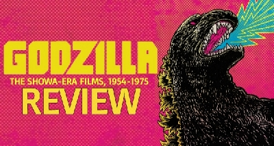 Godzilla: The Showa Era, 1954-1975 Blu-ray Box Set Review
