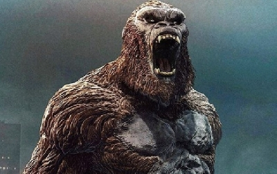 Godzilla vs. Kong: 2020 Kong fears no God(zilla)