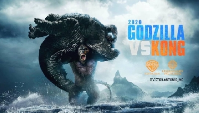 Godzilla vs. Kong coming to CinemaCon 2020! Will a trailer be shown?