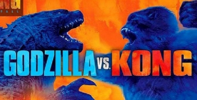 Godzilla vs. Kong Composer Officially Announced