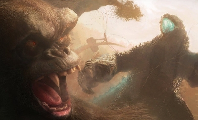 Godzilla vs. Kong May be Getting Delayed Again