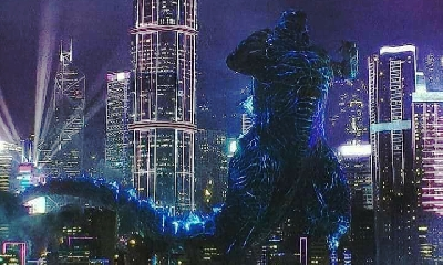 Godzilla vs. Kong officially beats Godzilla 2: KOTM at the Box Office with over $390 million!