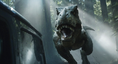 Jurassic World 3: Dominion trailer coming sooner than you think says Director!