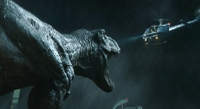 Jurassic World 3 working title and filming locations!