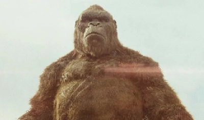 King Kong connection in Godzilla 2: King of the Monsters revealed!