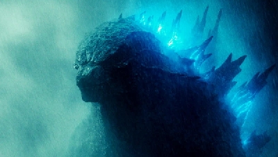 Legendary announce Godzilla Monsterverse watch along event!