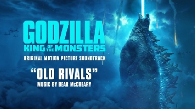 LISTEN: Godzilla's original theme song returns in King of the Monsters!