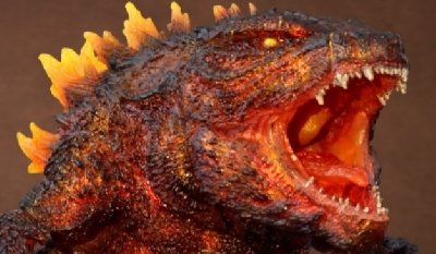 Lots of New Godzilla Figures and Monsterverse News Revealed