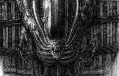 Matt Hatton reveals SDCC exclusive Alien artwork giveaway!