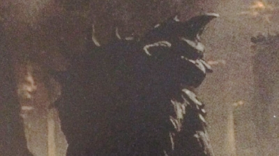 Monsterverse Gigan, Kumonga and Gamera revealed in official Godzilla 2 movie art book!
