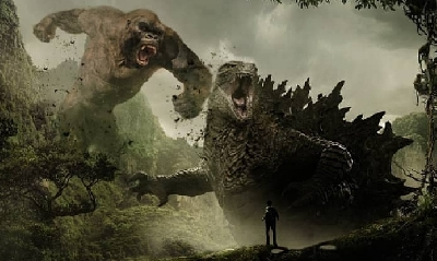 Monsterverse mobile game in development plus Godzilla vs. Kong release date update!
