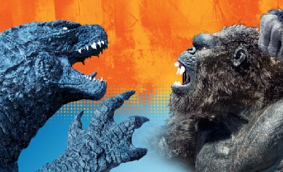 Netflix offered Warner Bros over $200 Million to stream Godzilla vs. Kong on their platform!