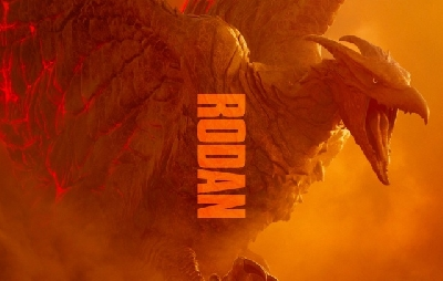 New Godzilla 2: KOTM Monster Posters Unveiled!