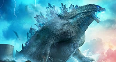 New Godzilla Games for Android