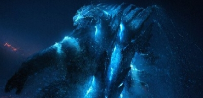 New Godzilla: King of the Monsters (2019) Concept Art Discovered