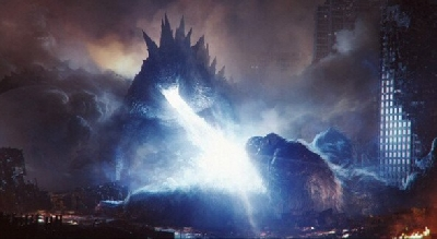 New Godzilla vs. Kong (2021) Titan Revealed!