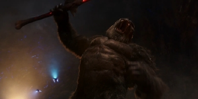 New Godzilla vs. Kong Content Coming Next Week
