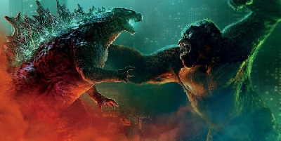 New Godzilla vs. Kong Japanese Trailer Debuts Film's Theme Song