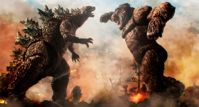 New Godzilla vs. Kong S.H.MonsterArts Figures Revealed