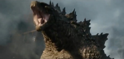 New Godzilla vs. Kong TV Spot with New Footage