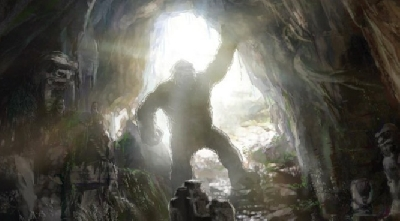 New Image from Godzilla vs. Kong Prequel Revealed